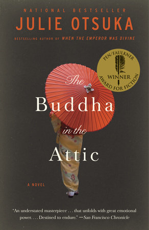 The Buddha in the Attic by