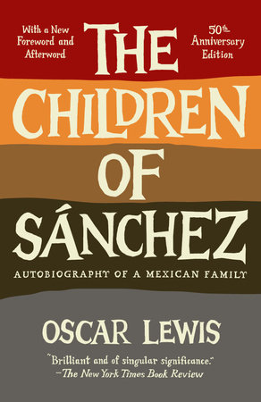 The Children of Sanchez by