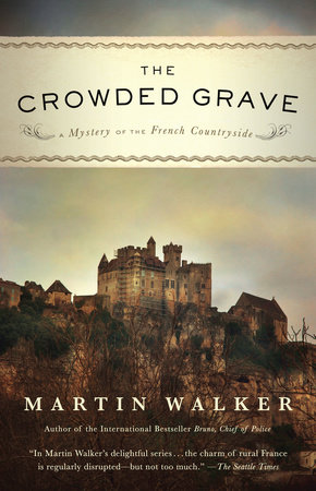 The Crowded Grave by