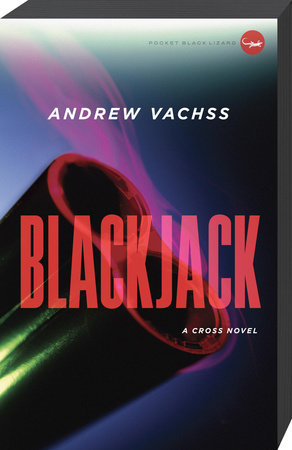 Blackjack by Andrew Vachss