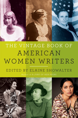 The Vintage Book of American Women Writers by