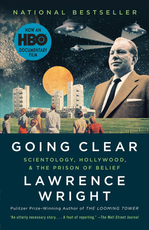 Going Clear by