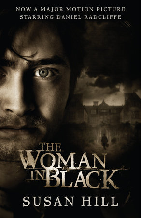 The Woman in Black by