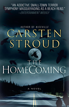 The Homecoming by