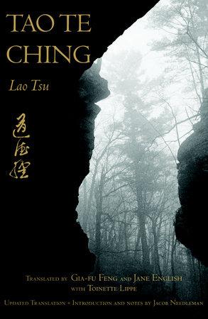 Tao Te Ching by