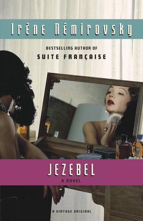 Jezebel by