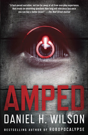 Amped by