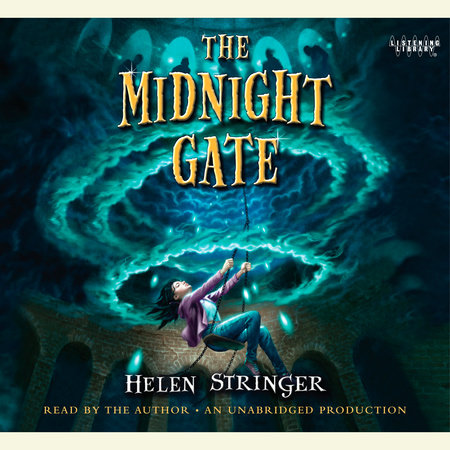 The Midnight Gate by Helen Stringer