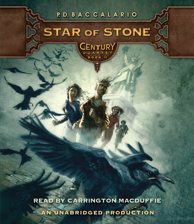 Century #2: Star of Stone by