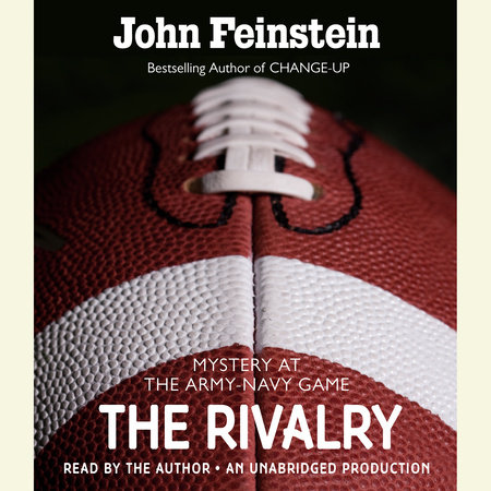 The Rivalry: Mystery at the Army-Navy Game (The Sports Beat, 5) by