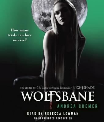 Wolfsbane: A Nightshade Novel by