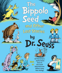 The Bippolo Seed cover
