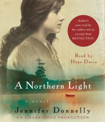 A Northern Light Cover