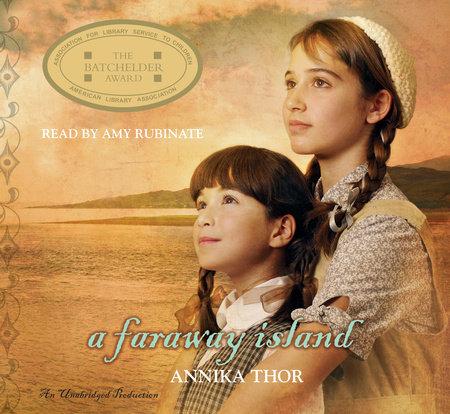 A Faraway Island by