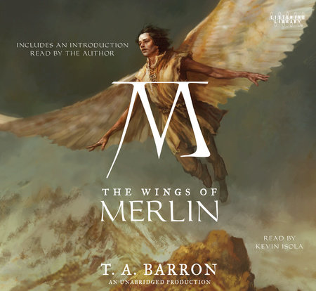 The Wings of Merlin by