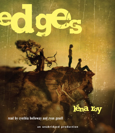 Edges by Lena Roy