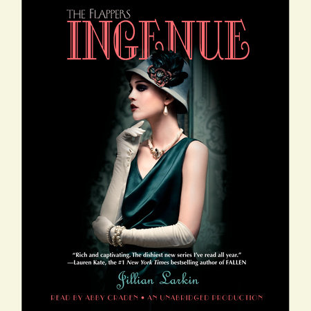 Ingenue by Jillian Larkin