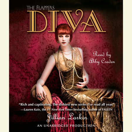 Diva by Jillian Larkin