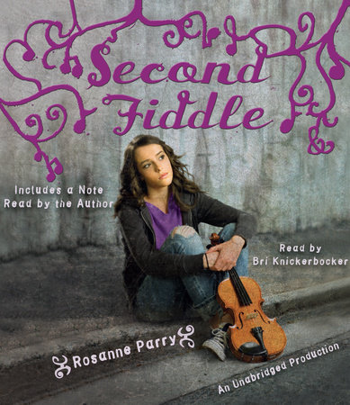 Second Fiddle by