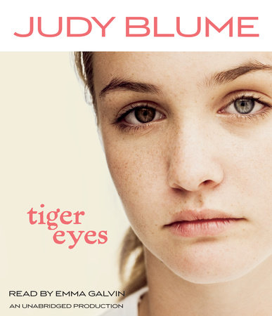 Tiger Eyes by