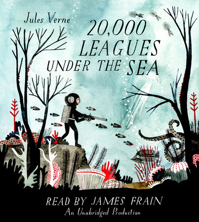 20000 Leagues Under the Sea cover