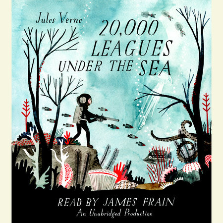 20,000 Leagues Under the Sea by