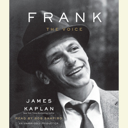 Frank by James Kaplan