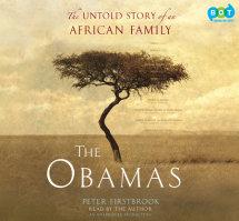 The Obamas Cover