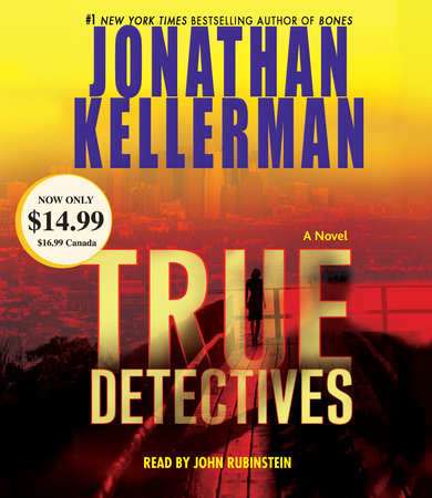 True Detectives by