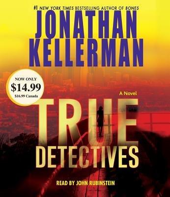 True Detectives by Jonathan Kellerman