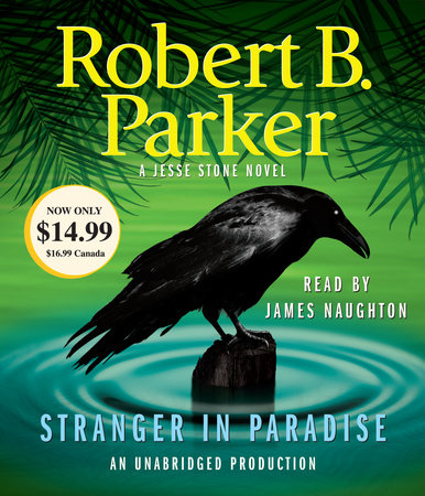 Stranger in Paradise by