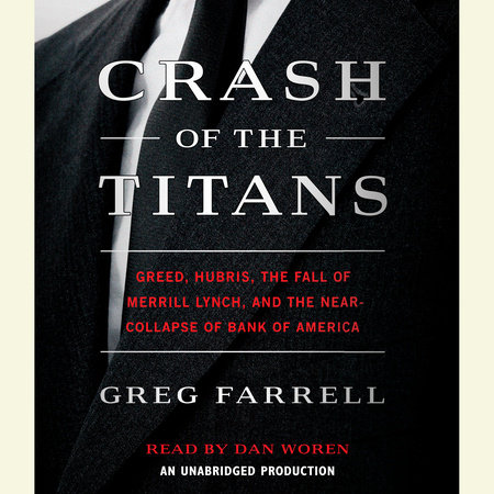 Crash of the Titans by