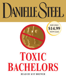 Toxic Bachelors Cover