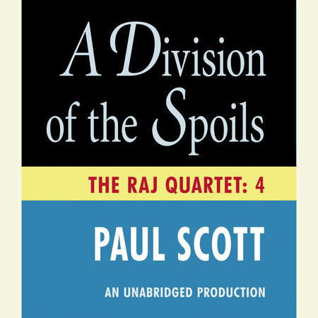 A Division of the Spoils by