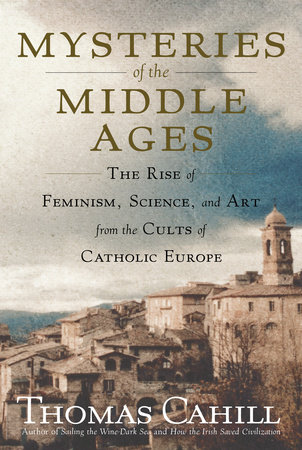 Mysteries of the Middle Ages by