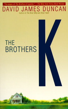 The Brothers K by