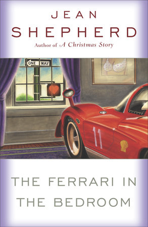 The Ferrari in the Bedroom by