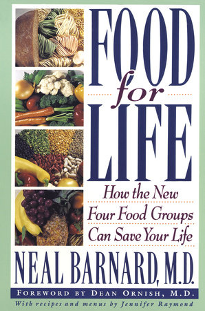 Food for Life by