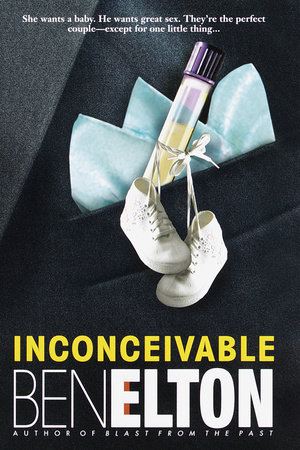 Inconceivable by