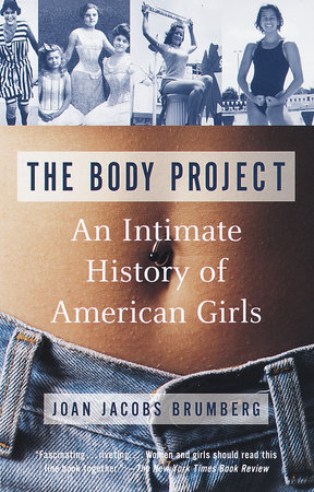 The Body Project by