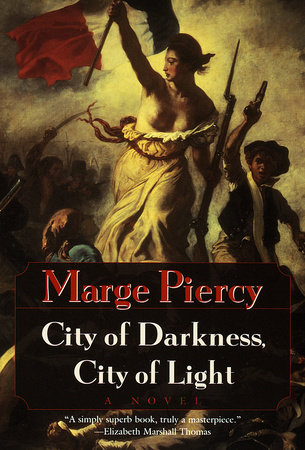City of Darkness, City of Light by
