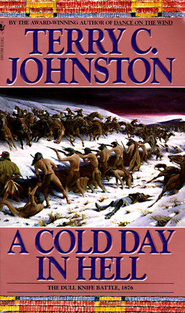 A Cold Day in Hell by