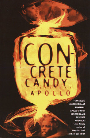 Concrete Candy by