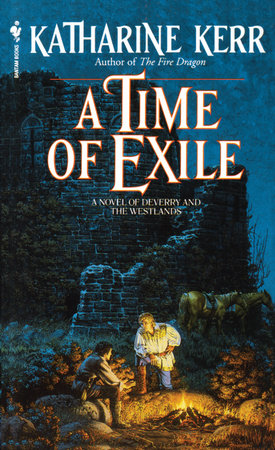 A Time of Exile by
