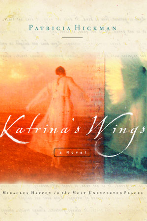 Katrina's Wings by