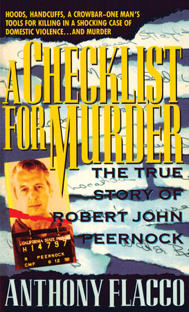 A Checklist for Murder by