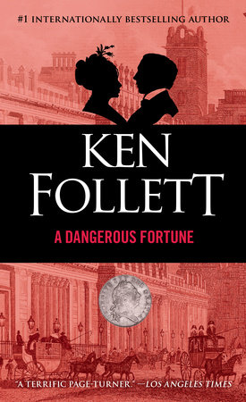 A Dangerous Fortune by