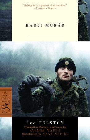 Hadji Murad by