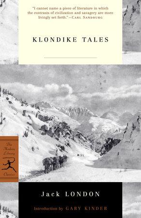 Klondike Tales by