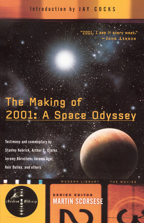 The Making of 2001: A Space Odyssey by
